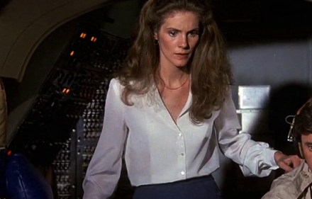 Film of the Day: Airplane!