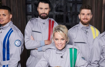 Preview – Crystal Maze