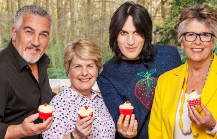 Preview – The Great British Bake Off