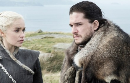 Preview – Game of Thrones