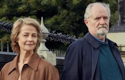 Film of the Day: The Sense of an Ending