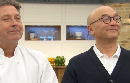 Preview – Celebrity MasterChef