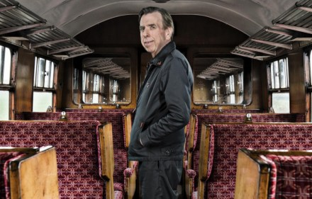 Preview – Electric Dreams: The Commuter