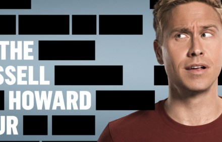Preview – The Russell Howard Hour