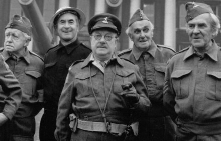 Preview – Dad's Army