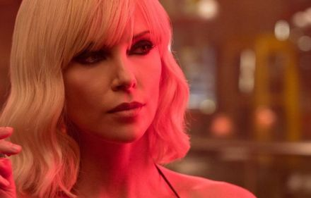 Film of the day: Atomic Blonde