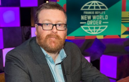 Preview – Frankie Boyle's 2017 New Year World Order