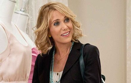 Film of the day: Bridesmaids