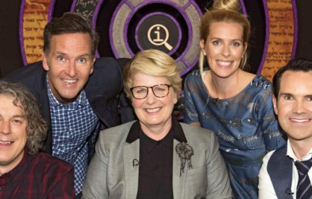 Preview – QI: Opposites