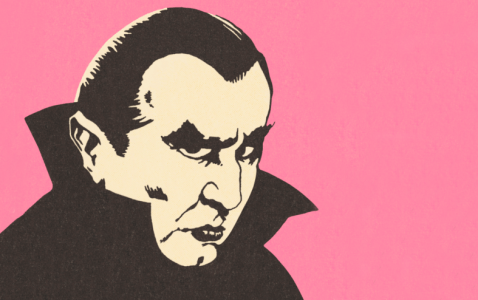 How Dracula lost his X-rating