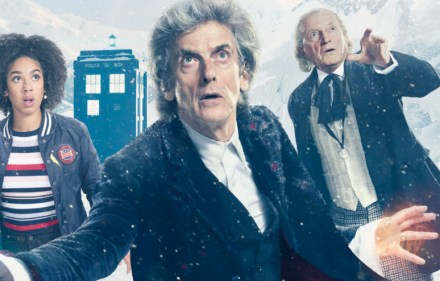 Preview – Doctor Who Christmas Special