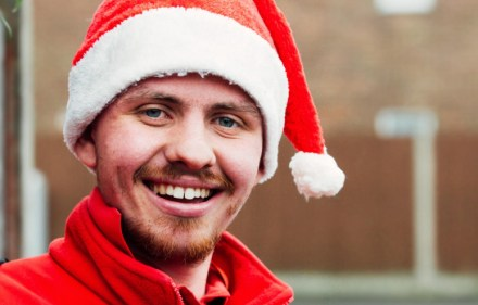 Preview – The Undateables At Christmas