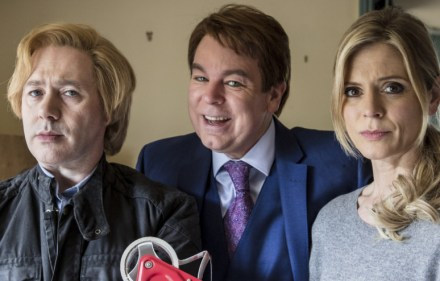 Inside No. 9: Series 4, Episode 3 – Once Removed