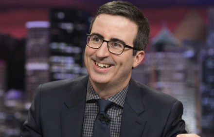 Preview – Last Week Tonight with John Oliver