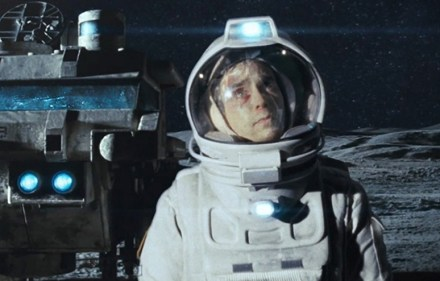 Film of the day: Moon