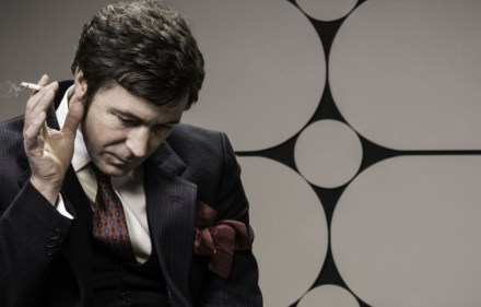 Preview – Dave Allen at Peace