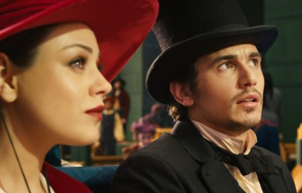 Preview – Oz the Great and Powerful