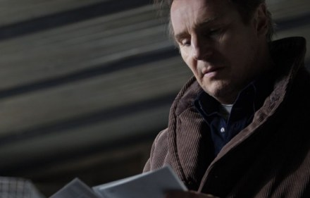 Film of the day – A Walk Among Tombstones