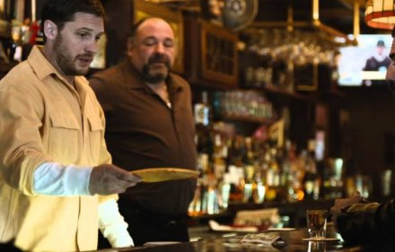 Film of the Day – The Drop