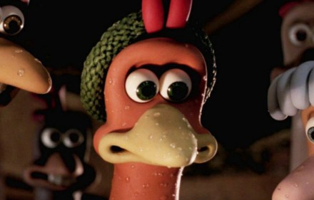 Chicken Run sequel planned by Aardman