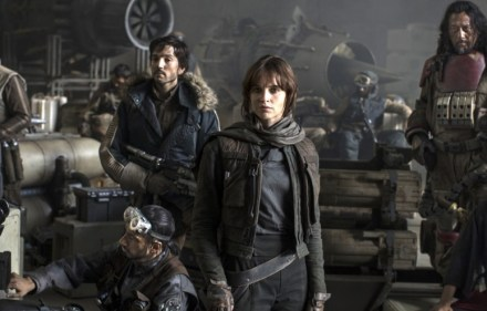 Film of the Day – Rogue One: A Star Wars Story