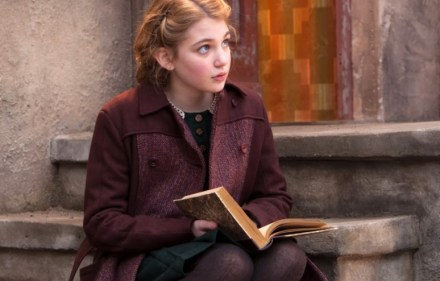 Film of the Day – The Book Thief