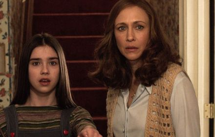 Film of the Day – The Conjuring 2