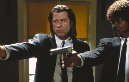 Film of the Day – Pulp Fiction