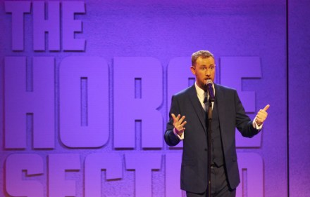 Preview – The Horne Section Television Programme