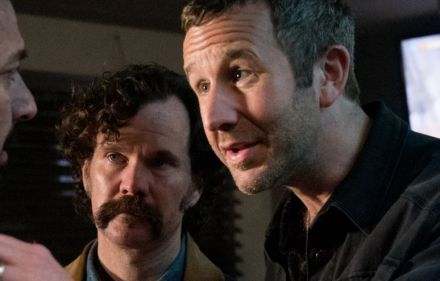 Chris O'Down in Get Shorty
