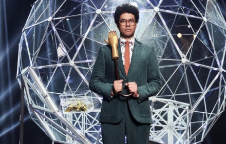 Preview – The Crystal Maze