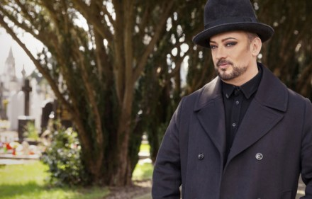 Who Do You Think You Are? – Boy George
