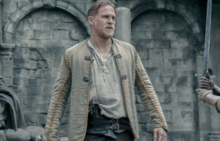 Preview – King Arthur: Legend of the Sword