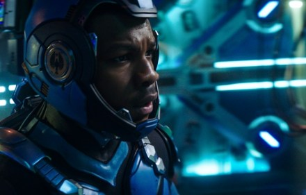 Film of the Day – Pacific Rim: Uprising