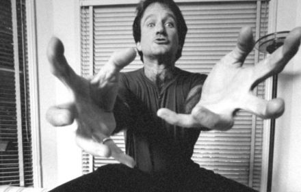 Preview – Robin Williams: Come Inside My Mind
