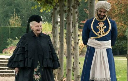 Film of the Day – Victoria and Abdul
