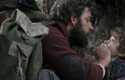 Film of the Day – A Quiet Place