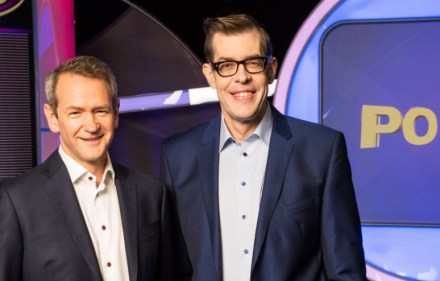 Preview – Pointless Celebrities
