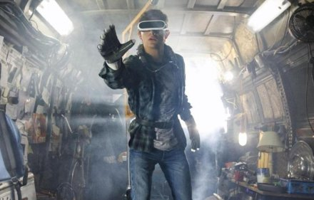 Film of the Day – Ready Player One
