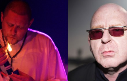 Preview – Indie and Beyond with Shaun Ryder and Alan McGee