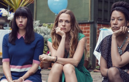 Preview – Women on the Verge