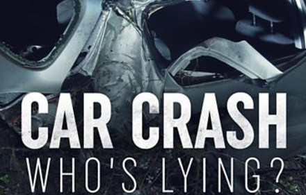 Preview – Car Crash: Who's Lying?