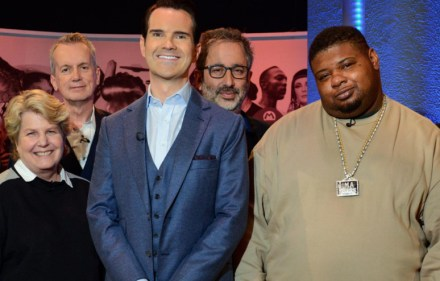 Preview – The Big Fat Quiz of Everything