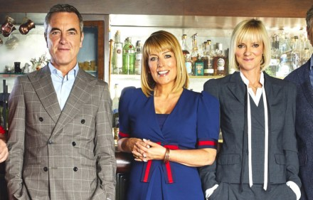 Preview – Cold Feet