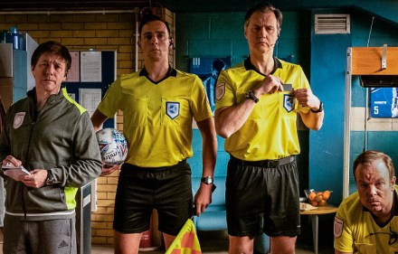 Inside No. 9 Series Five guest stars revealed