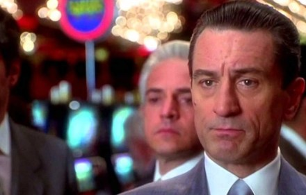 Casino: the greatest gambling film of all time?