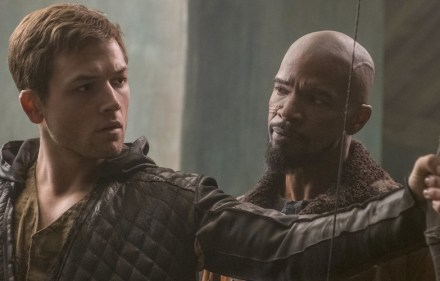 Preview – Robin Hood