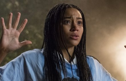Preview – The Hate U Give