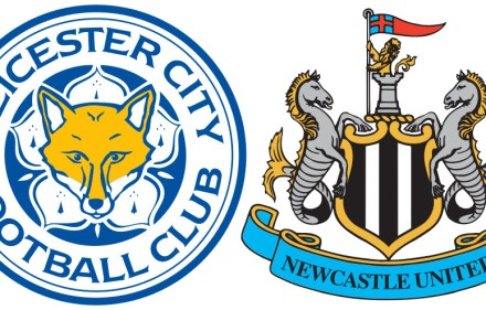 Preview – Football: Leicester City v Newcastle United