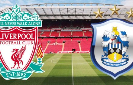 Preview – Football: Liverpool vs. Huddersfield